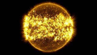 SDO: Year 6 Ultra-HD - NASAEXPLORER