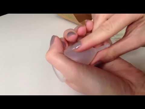 Βιντεο Μόνο Για Γυναίκες - κυπελλακι περιόδου / τι ειναι και πως χρησιμοποιείται