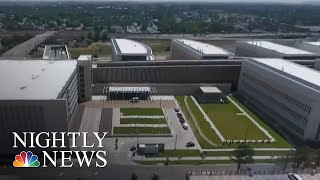 New Veterans Affairs Hospital Cost Almost $2 Billion | NBC Nightly News - NBCNEWS