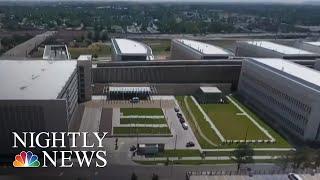 New Veterans Affairs Hospital Cost Almost $2 Billion   NBC Nightly News - NBCNEWS