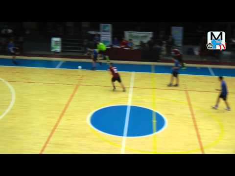 "Mediolanum School ""G.B. Grassi"" 2014 - Highlights"