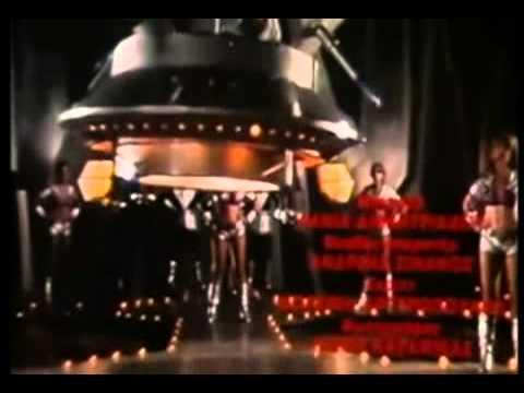 Ο Κώτσος και οι εξωγήινοι (1980)- Τίτλοι αρχής