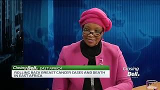Breast cancer survivor speaks out on beating the disease - ABNDIGITAL