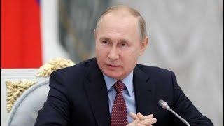 Встреча Владимира Путина с кабмином. Полное видео