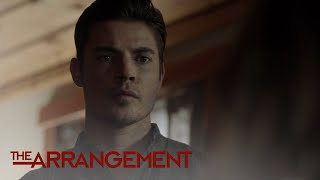 """The Arrangement"" Postnup: Season 2, Ep. 7 