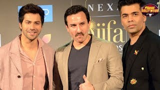 Varun Dhawan Apologizes For Nepotism Act With Saif-Karan But On Whose Behest? - ZOOMDEKHO