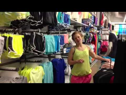 Old Navy Activewear with Crowdtap