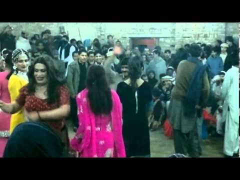 Bannu Dj program dance 2013