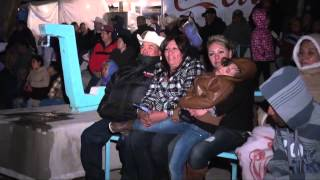 Fiestas patronales en El Tepetate (Loreto, Zacatecas)
