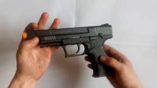 Стартовый пистолет carrera gtr-79