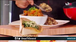 الدورة البرامجية في شهر رمضان المبارك   من عمان