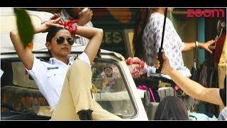 Deepika Padukone's 'Cop' Avatar For A Commercial Goes Viral On Social Media | Bollywood News - ZOOMDEKHO