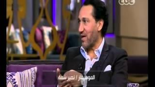 بالفيديو.. نصير شمة لفرقته ساخرا من المعزول: ألحان عبد الوهاب وفيروز 'دونت ميكس'