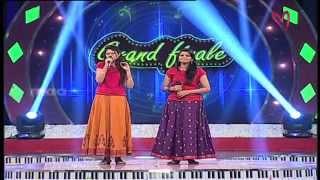Super Singer 8 Episode 29 - Ramya Pranavi Performance - MAAMUSIC
