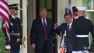 For Trump, There's Always a 'New Deal' on the Horizon - VOAVIDEO