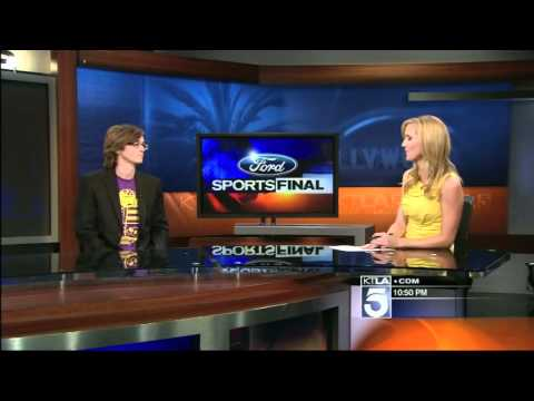 Lakers Nation Talk Dwight Howard &amp; Steve Nash with KTLA