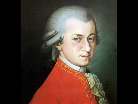 Mozart The Marriage of Figaro