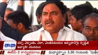 Seemandhra and Telangana TDP MLA's Writes Letters To Speaker - ETV2INDIA