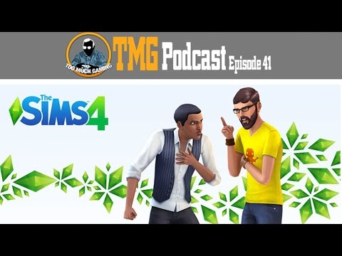 The TMG Podcast Episode 41: Free to Play Games are Cool? - 07/21/2014