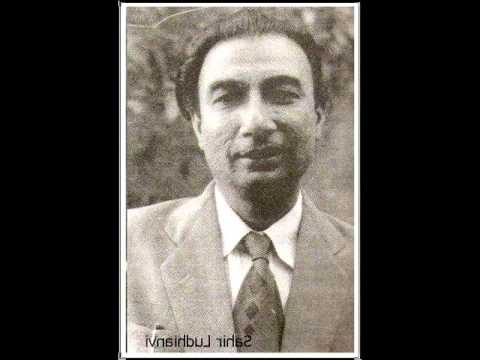 Radio Prog. on Sahir Ludhiyanvi by Ashutosh Bhardwaj 1