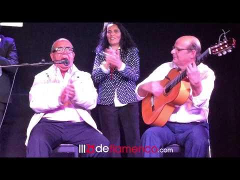 Flamencos de Extremadura - Juan Cantero & Miguel Vargas