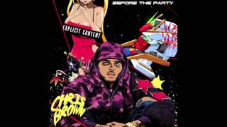 29. Chris Brown - Lipstick On The Glass ( 2015 )