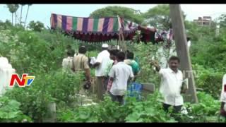 డబ్బు కోసం కన్నతండ్రిని చంపిన కసాయి కొడుకు || Krishna District || NTV - NTVTELUGUHD