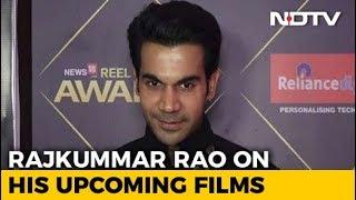 Rajkummar Rao On Working With Kangana & His Films Stree & Omerta - NDTV