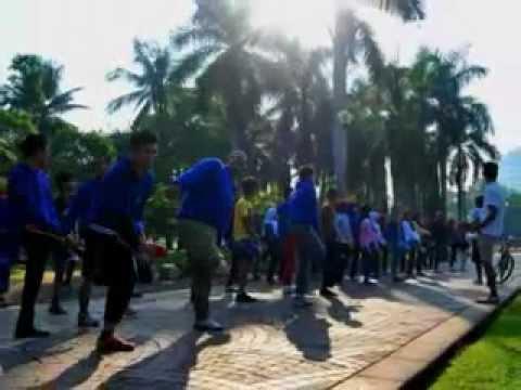 Pemuda LDII Jakarta Utara Pac Warakas & Papanggo - (CAPE 2012 DEH to 2013)