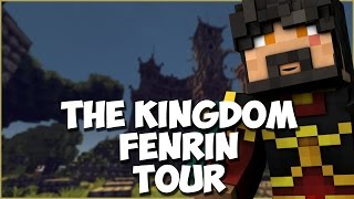 Thumbnail van DE ARENA! - THE KINGDOM NIEUW-FENRIN TOUR #17