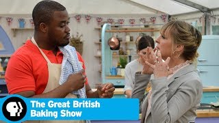 THE GREAT BRITISH BAKING SHOW | Season 4: Next on Episode 8 | PBS - PBS