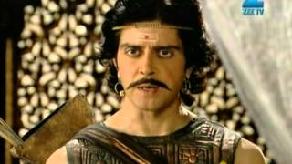 Ramayan - Zee TV : Episode 54 - 18th August 2013