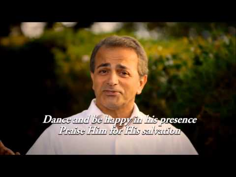 'Happiness' (Shadi) Farsi music video