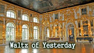 Royalty FreeOrchestra Piano Drama:Waltz of Yesterday