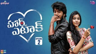 Heart Attack || EP 02 || Mr.Girlfriend || The Mix By Wirally || Tamada Media - YOUTUBE