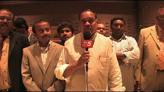 Mandali Buddha Prasad Participate Pravasandhra Meet in Maryland : TV5 News - TV5NEWSCHANNEL