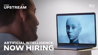 Artificial Intelligence: The Robots Are Now Hiring | Moving Upstream - WSJDIGITALNETWORK