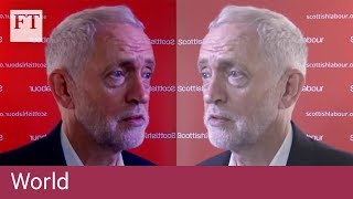 How Momentum could move Corbyn towards Brexit referendum - FINANCIALTIMESVIDEOS