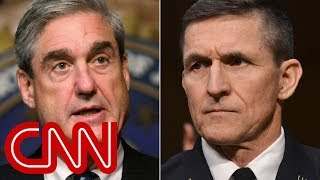 Robert Mueller slams Michael Flynn for lying to the FBI - CNN