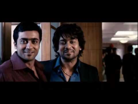 Maatraan (2012) Official HD Trailer