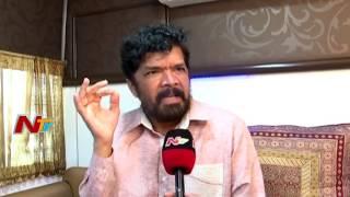 Posani Murali Krishna Face to Face over Drugs Mafia in Tollywood || NTV - NTVTELUGUHD