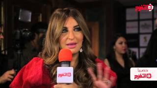 شذى حسون: أول أغنية بالمصري ستكون من تلحين تامر حسني