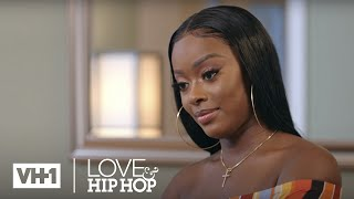 Maggie's Having Trouble Moving Forward 'Sneak Peek' | Love & Hip Hop: New York - VH1