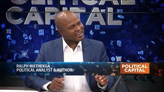 Ralph Mathekga previews SA's political landscape ahead of polls - ABNDIGITAL