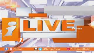 ఏపీ ప్రభుత్వానికి కేంద్ర క్రీడల శాఖ లేఖ | Union Minister Rajyavardhan Writer Letter To AP CM | iNews - INEWS