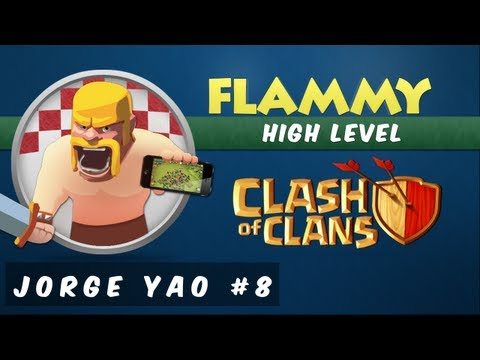 Jorge Yao Interview: Impact of TH10 and changes in the new update!  #1 Player in Clash of Clans