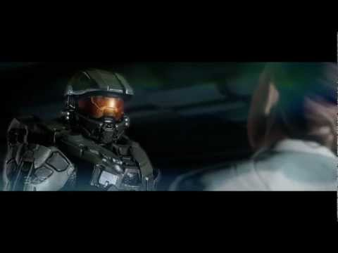 Halo 4 ★The Making of Preview★ Behind the Scenes Music Sountracks Game Design [HD]