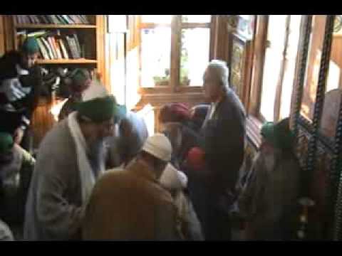 Haqqani Hadrah in Lefke After Jumaa