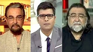 Is the government going overboard with banning films in India? - NDTVINDIA
