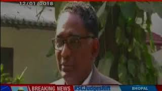 Attorney General to NewsX confirms that the talks between Judges are going in the right direction - NEWSXLIVE